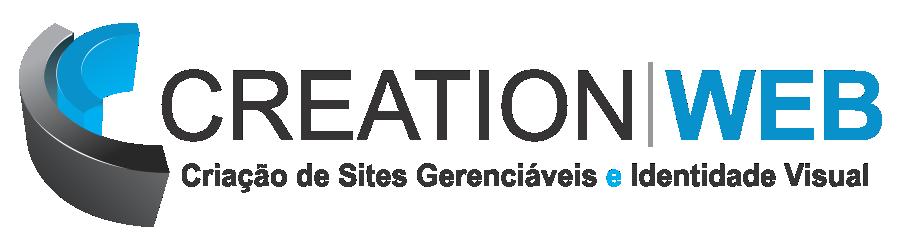 Criação de Sites Gerenciaveis - criação de sites sp - Creation Web