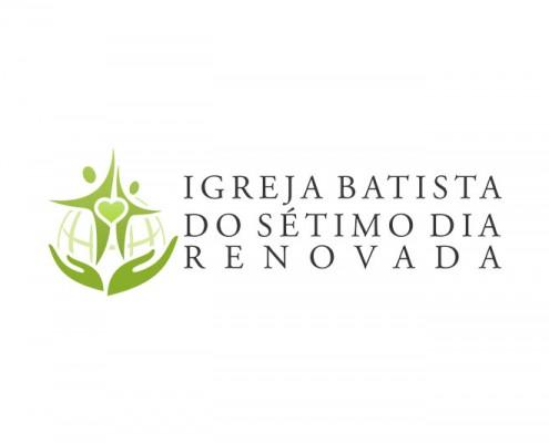 Logo Igreja IB7R