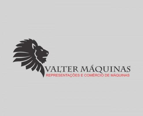 Valter Maquinas